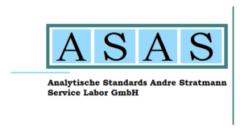 ASAS Analytische Standards